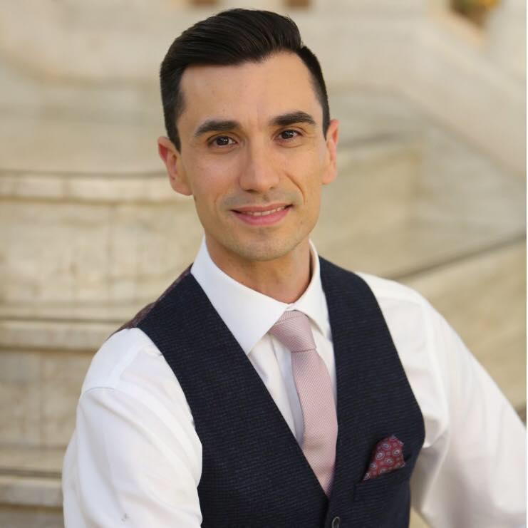 Richard Tonizzo